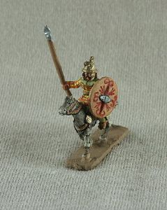 CC06 Mounted Warrior